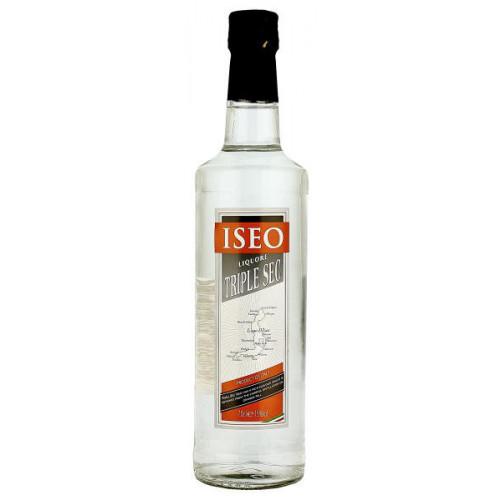 Iseo Liqueur Triple Sec