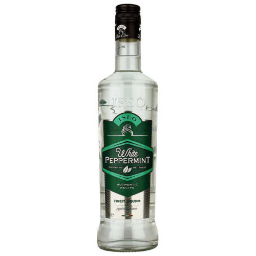 Iseo Liqueur White Peppermint