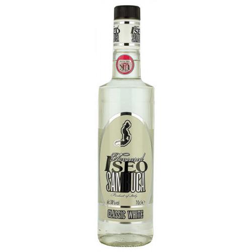 Iseo Sambuca Classic White