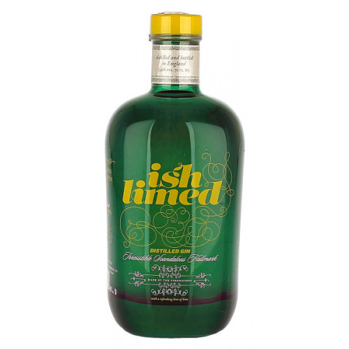 Ish Limed Gin