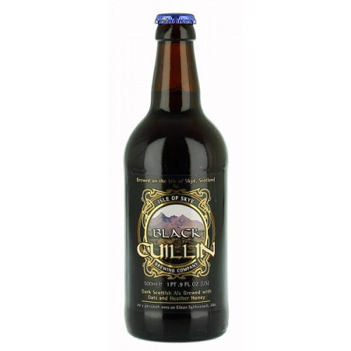 Isle of Skye Black Cullin