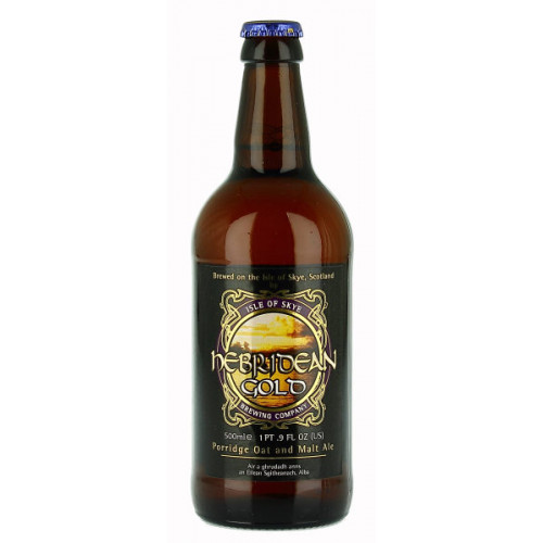 Isle of Skye Hebridean Gold
