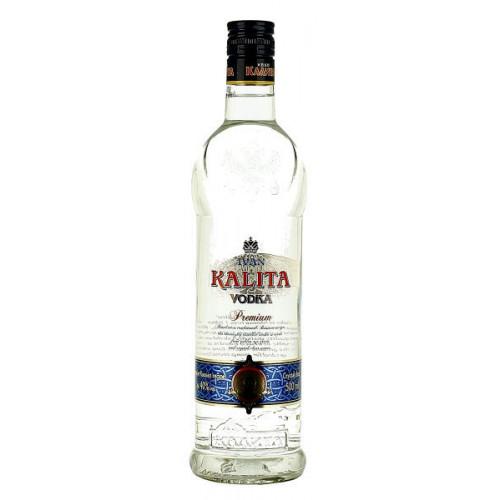Ivan Kalita Vodka