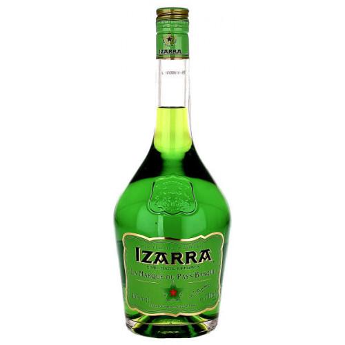 Izarra Green Liqueur