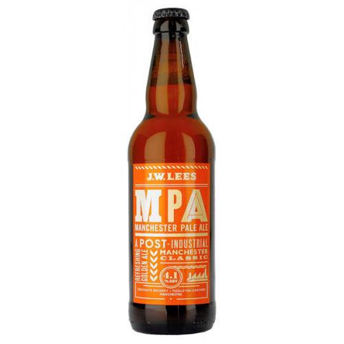 J W Lees Manchester Pale Ale