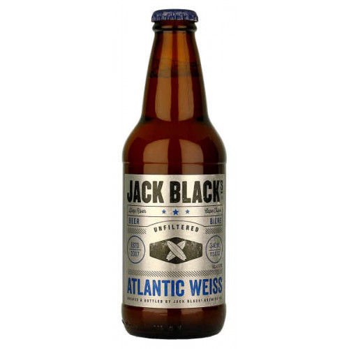 Jack Black Atlantic Weiss