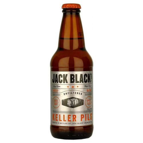 Jack Black Keller Pils