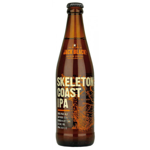 Jack Black Skeleton Coast IPA
