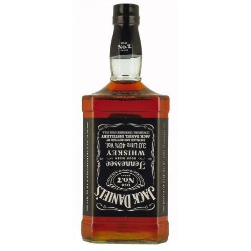 Jack Daniels 3 Litre