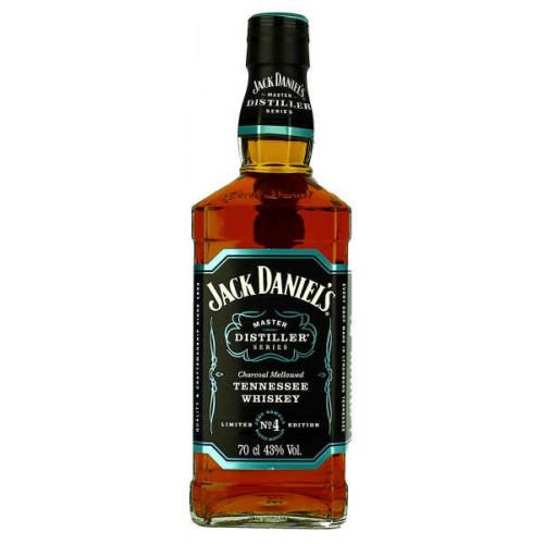 Jack Daniels Master Distiller No.4