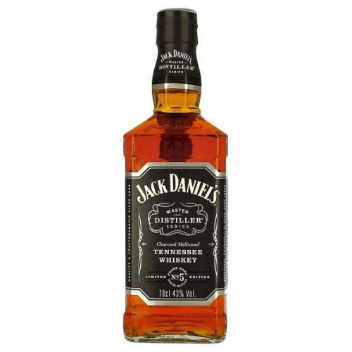 Jack Daniels Master Distiller No.5