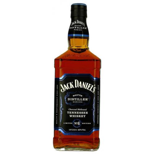 Jack Daniels Master Distiller No.6