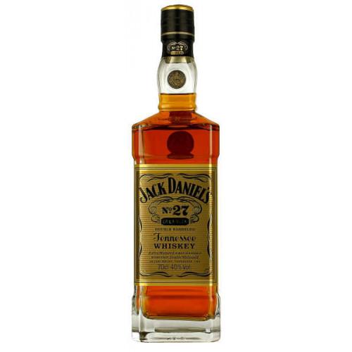 Jack Daniels No.27 Gold
