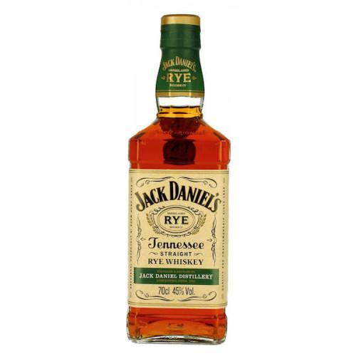 Jack Daniels Straight Rye Whiskey