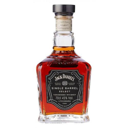 Jack Daniels Single Barrel Whiskey