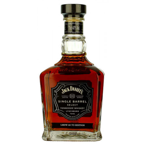 Jack Daniel's Single Barrel (La Maison du Whisky 60th Anniversary)