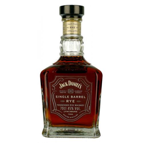 Jack Daniels Single Barrel Rye Whiskey