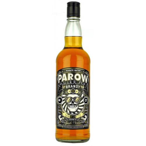 Jack Parrow Brandy