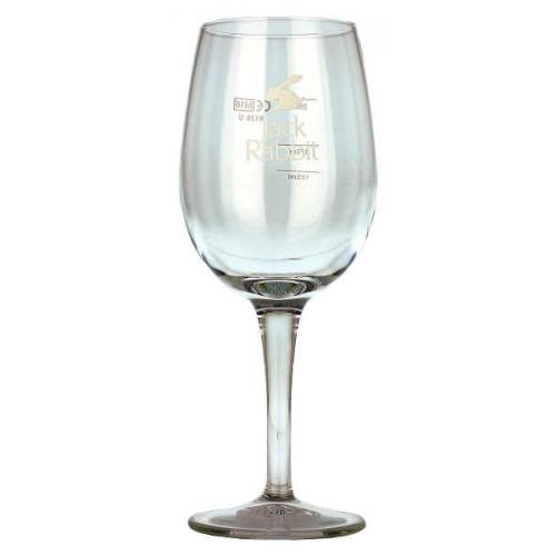 Jack Rabbit Goblet Glass 0.25L