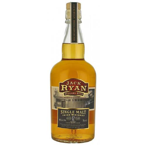 Jack Ryan Beggars Bush Irish Whiskey