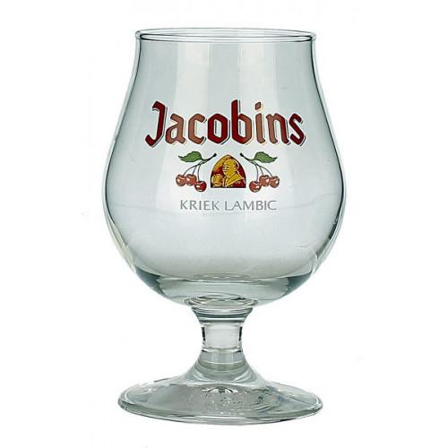 Jacobins Tulip Glass