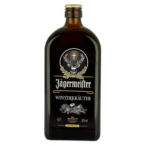 Jagermeister Winterkrauter (Spice)