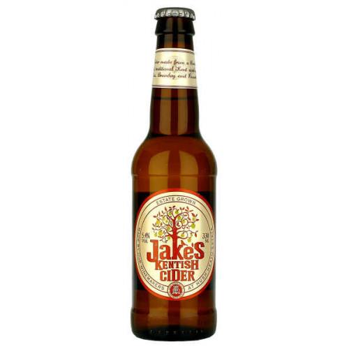 Jakes Kentish Cider