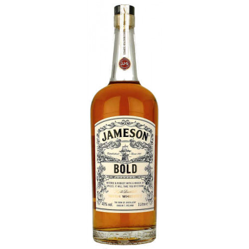 Jameson Deconstructed Series - Bold