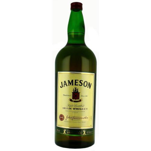 Jameson Irish Whiskey 4.5 Litre