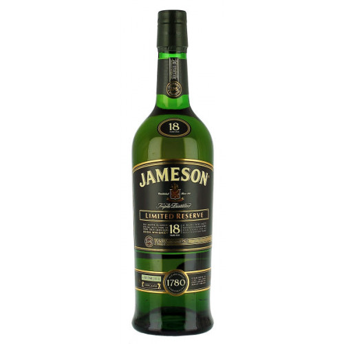 Jameson 18 Year Old