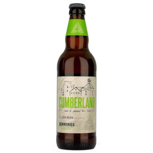Jennings Cumberland Ale