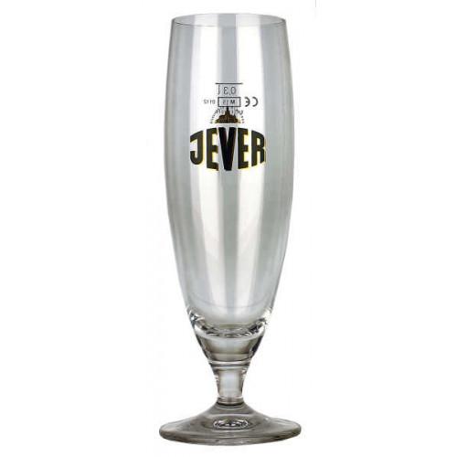 Jever Goblet Glass 0.3L