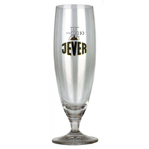 Jever Goblet Glass 0.3L