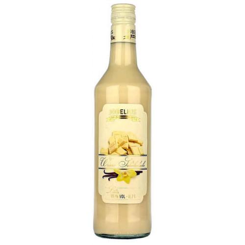 Jobelius White Chocolate Liqueur