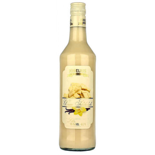 Jobelius White Chocolate Liqueur
