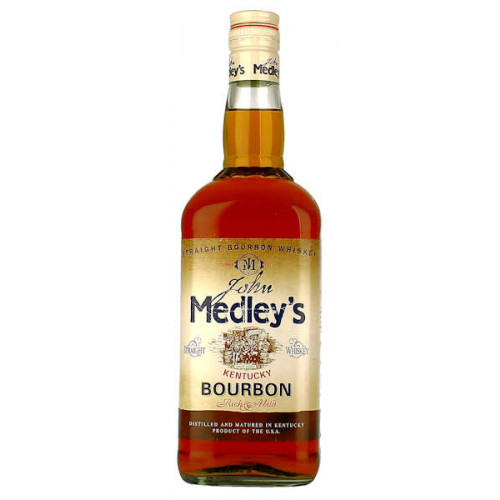 Medleys Kentucky Straight Bourbon