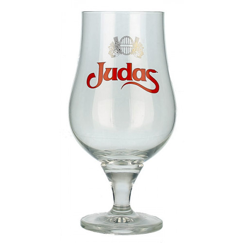 Judas Tulip Glass