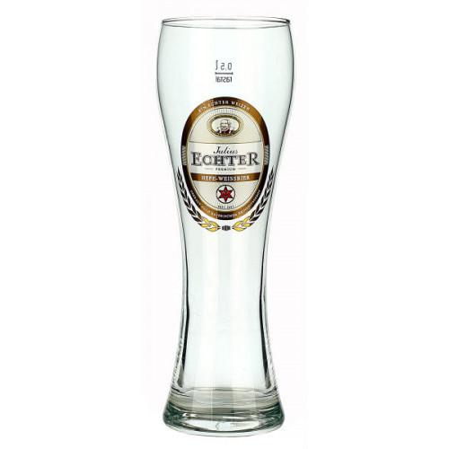 Julius Echter Weizen Glass 0.5L