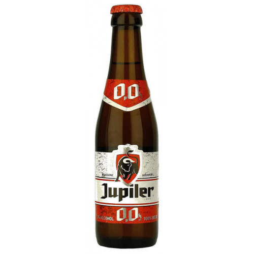 Jupiler Alcohol Free