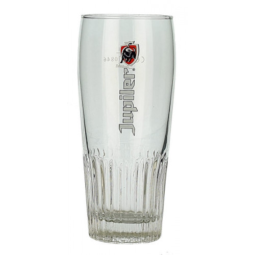 Jupiler Tumbler Glass 0.33L
