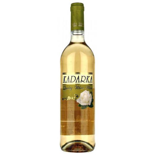 Kadarka White Semi Sweet Wine