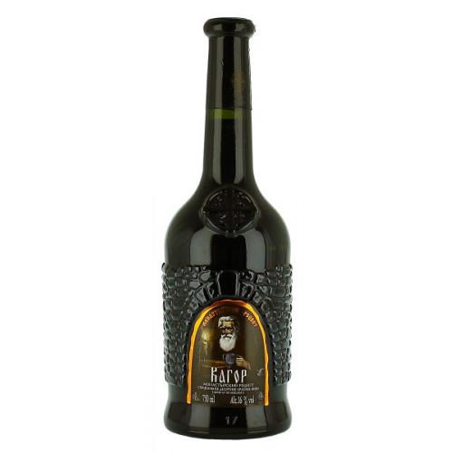 Kagor Monastirskiy Recept 16%