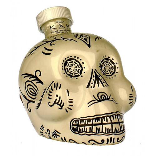 Kah Tequila Blanco