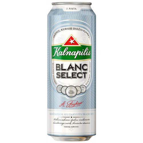 Kalnapilis Blanc Select Can