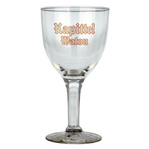 Kapittel Watou Goblet Glass 0.25L
