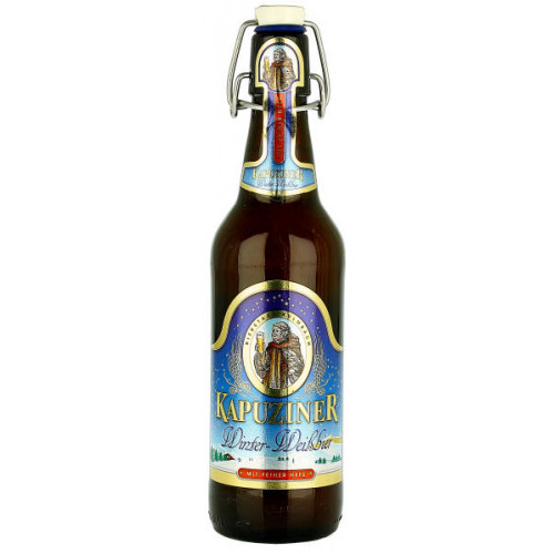Kapuziner Winter Weisse