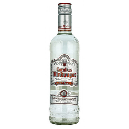 Karalius Mindaugas Vodka