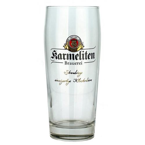 Karmeliten Tumbler Glass 0.5L