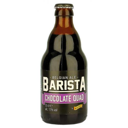 Kasteel Barista Chocolate Quad/Winter