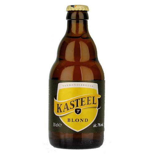 Kasteel Blonde